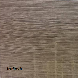 JarStol Konferenčný stolík Eryk konferenčný stolík: dub truflový