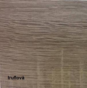 JarStol Konferenčný stolík Janek konferenčný stolík: dub truflový