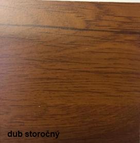 JarStol Konferenčný stolík Janek konferenčný stolík: dub storočný