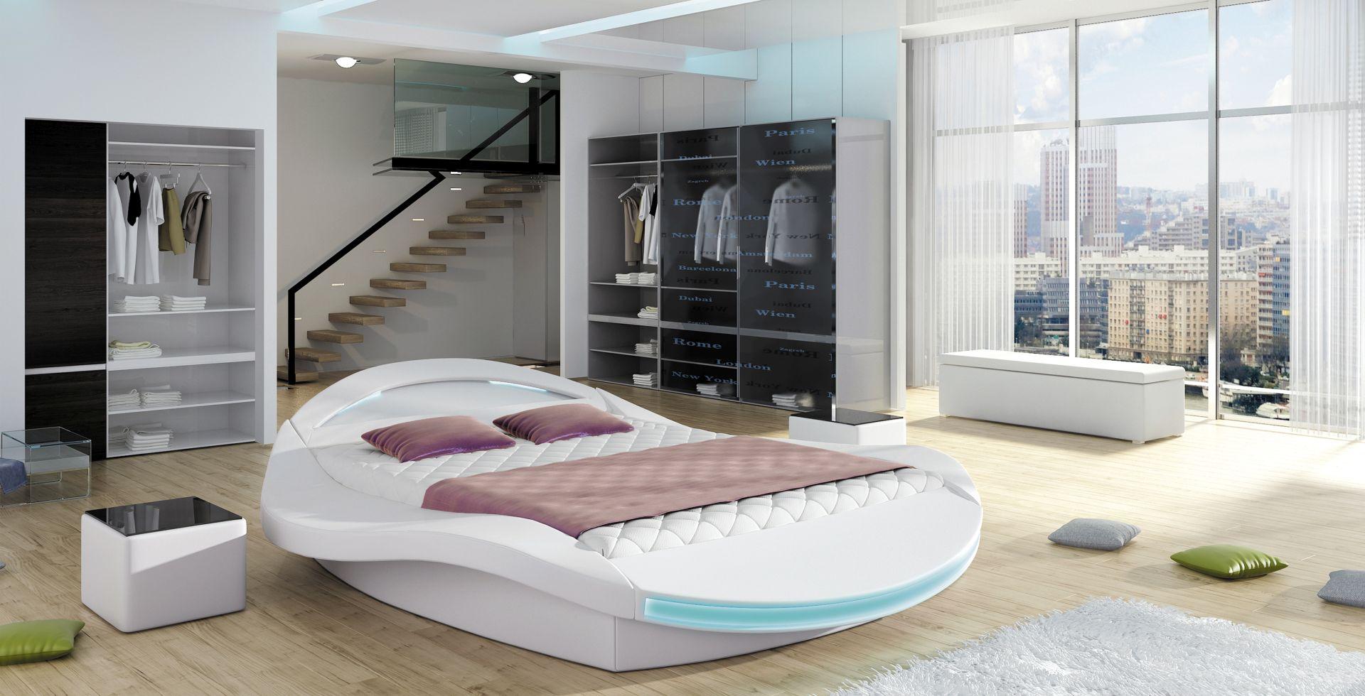 Wersal Manželská posteľ Ferro rozmer: 140 x 200 cm