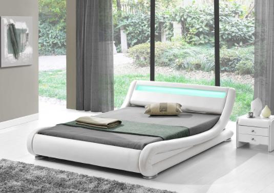 Tempo Kondela Manželská posteľ Filida Prevedenie: 160 x 200 cm