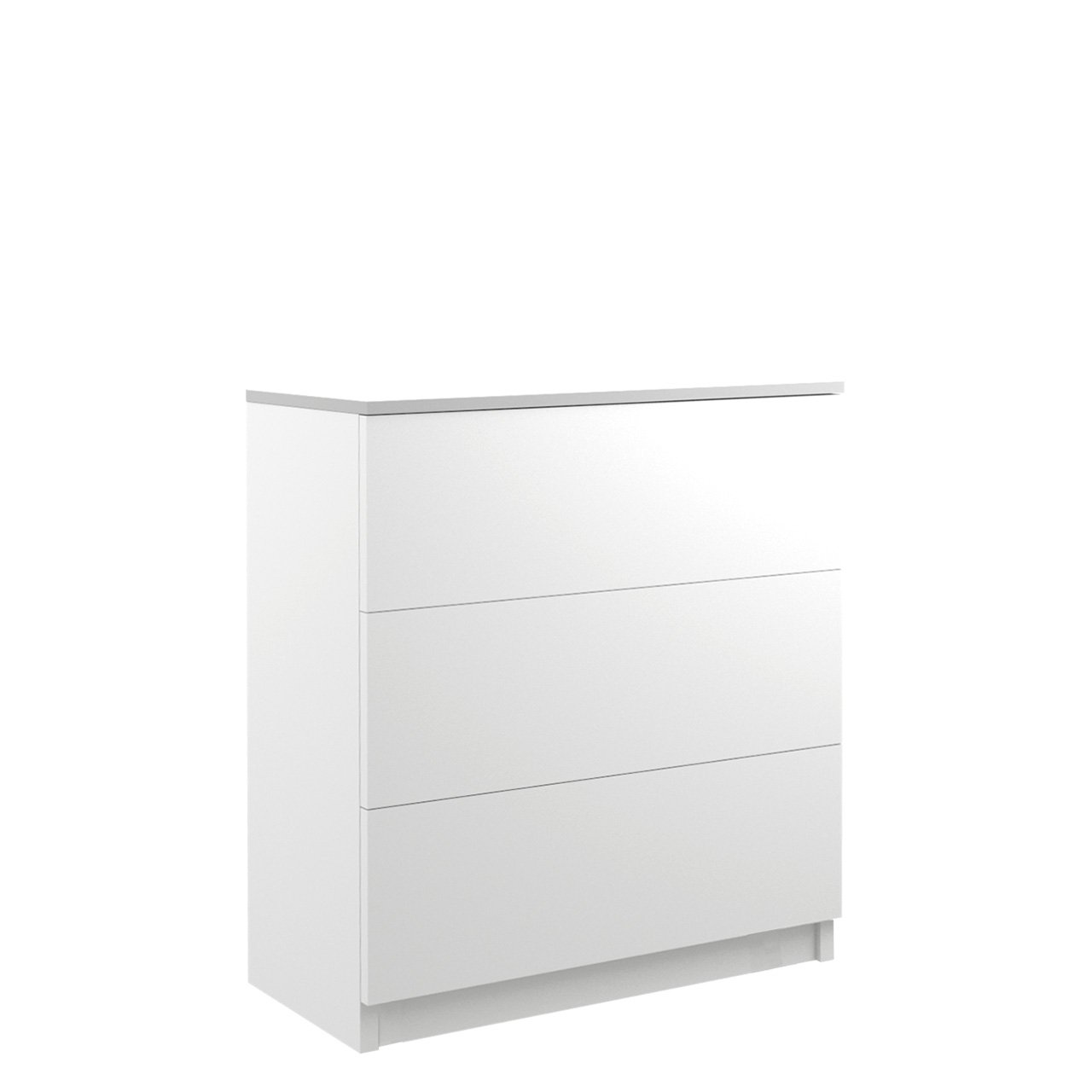 ArtStol Komoda VISTA S3 Farba: Biela