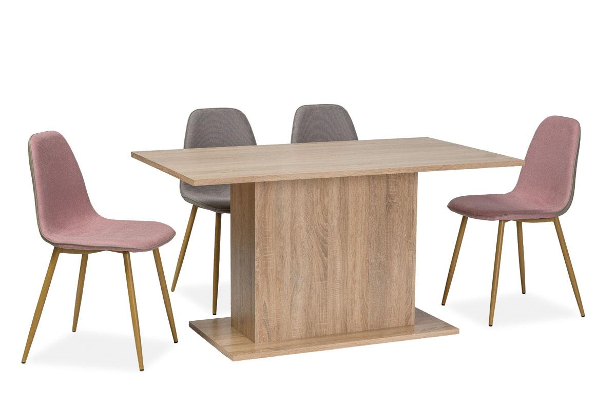 Signal Jedálenský stôl Reno