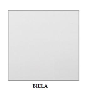 ArtElb Jedálenský set MODENA 1 / MILANO 1 (1+6) Farba: Biela