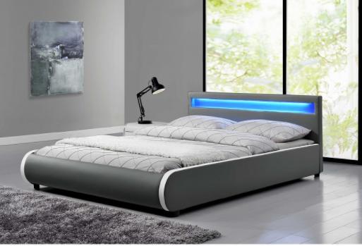 Tempo Kondela Manželská posteľ Dulcea Prevedenie: 160 x 200 cm