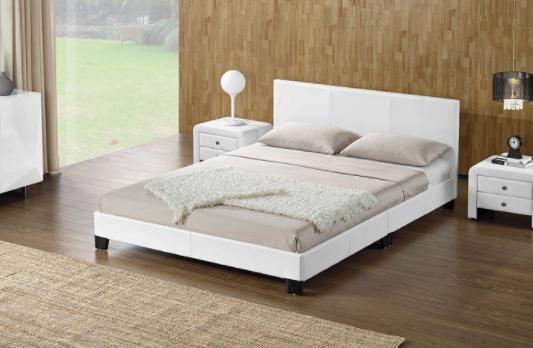 Tempo Kondela Manželská posteľ Daneta Prevedenie: 160 x 200 cm