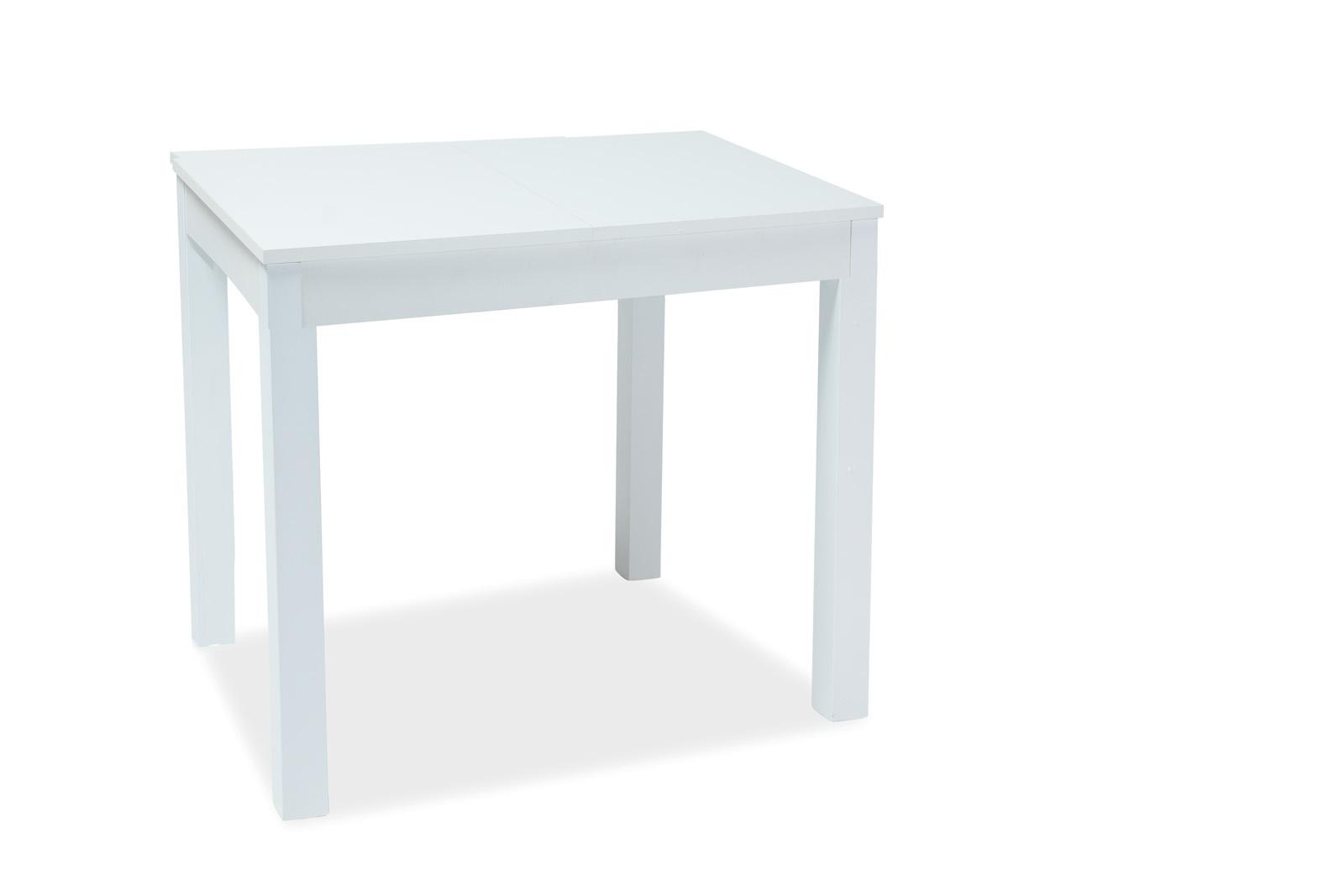 71fce5953747 Signal Jedálenský stôl Eldo Farba  Biela
