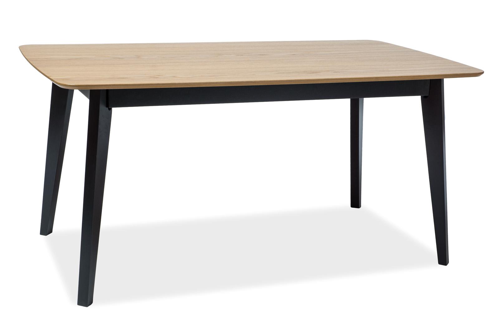 Signal Jedálenský stôl Macan