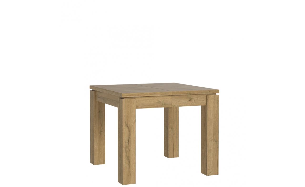 Forte Rozkladací jedálenský stôl HAVANNA EST45