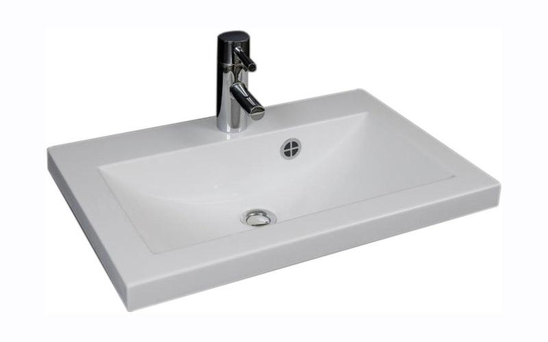 ArtAdr Kúpeľňová zostava Lauro Farba: umývadlo