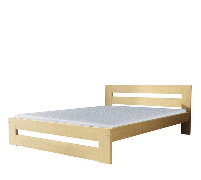 Dolmar Drevená posteľ Marika Prevedenie: 120 x 200 cm