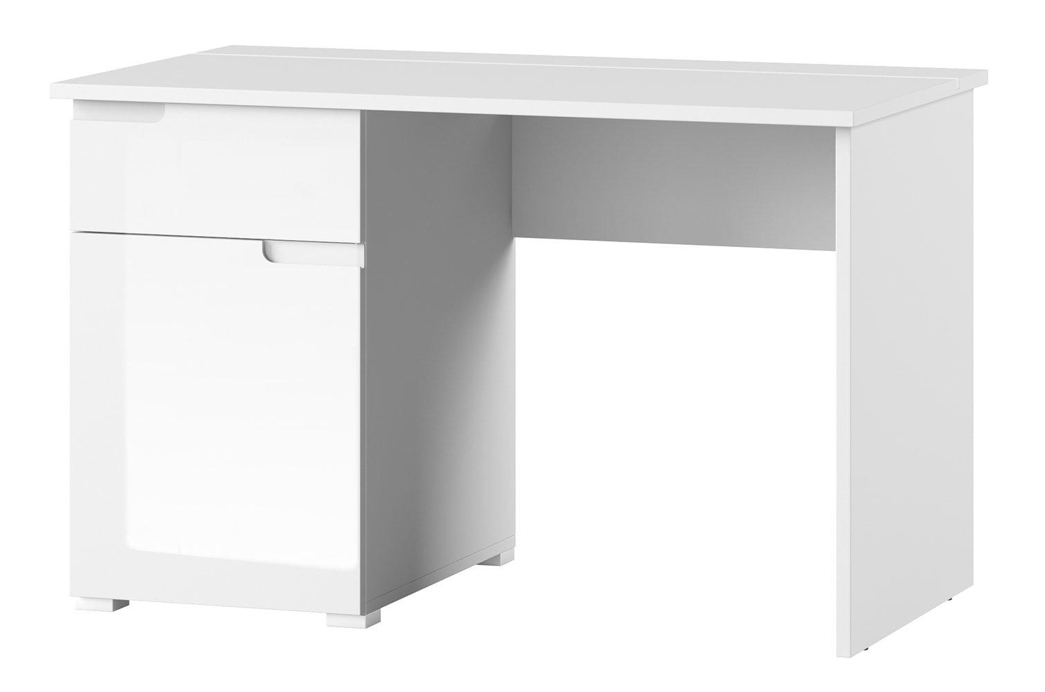 Szynaka PC stolík Selene 14 biela