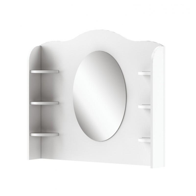 Dig-net nábytok Nadstavec so zrkadlom Mia MI-06