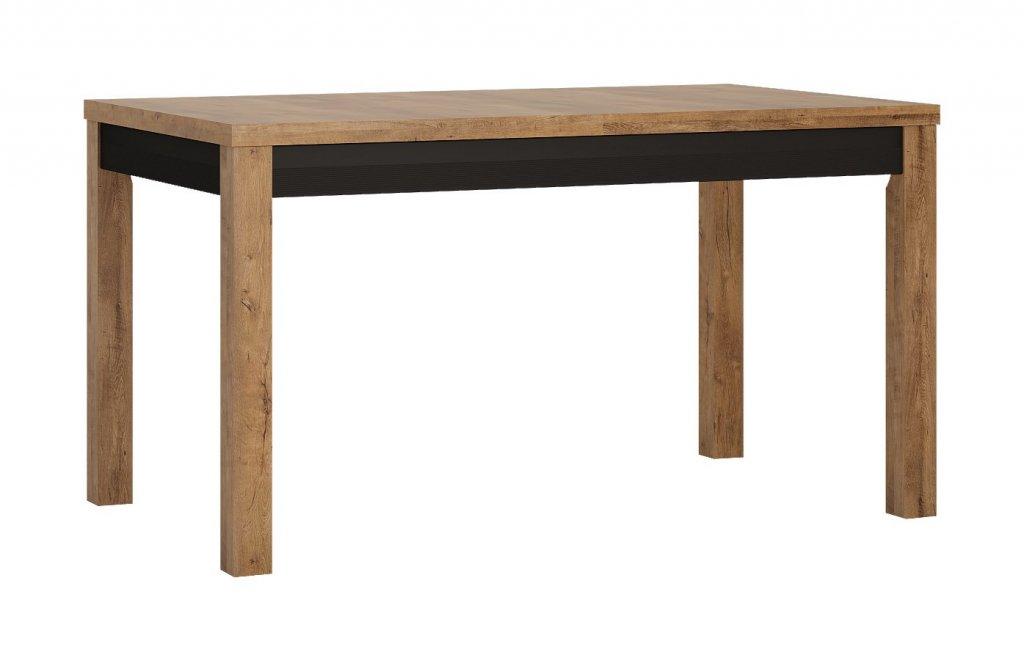 ArtExt Rozkladací jedálenský stôl HAVANA TYP HAVT02