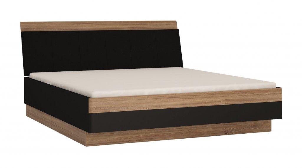 ArtExt Manželská posteľ MONACO TYP MOAL03 180x200 Prevedenie: Manželská posteľ TYP MOAL03 180x200