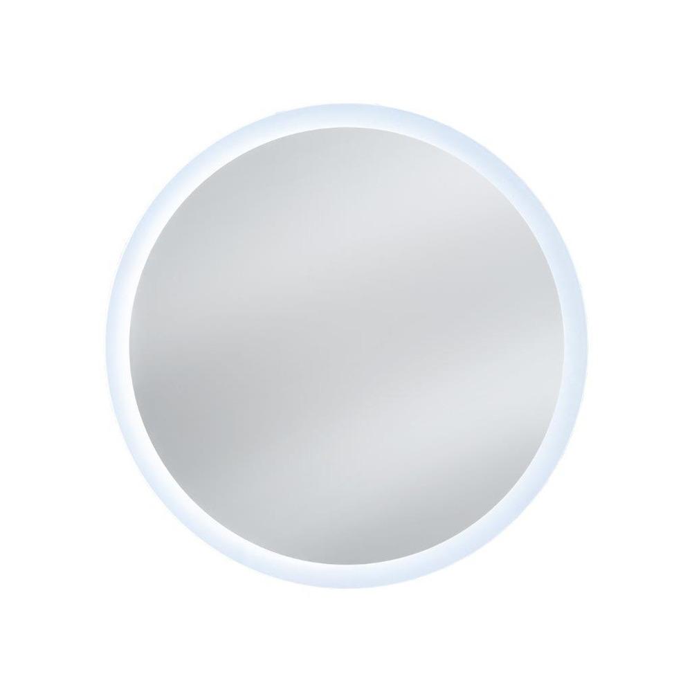 ArtCom Kúpeľňová zostava BAHAMA / white Bahama: LED zrkadlo VENUS 80 | 60 x 69 x 3 cm Venus