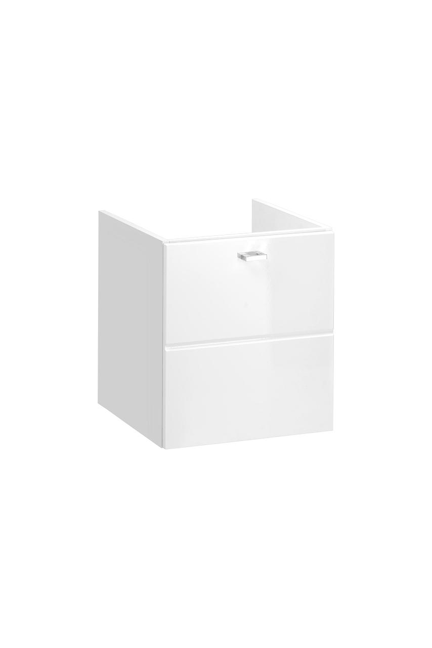 ArtCom Kúpeľňová zostava FINKA / WHITE FINKA: Skrinka pod umývadlo 823 / 50 cm | (VxŠxH) 46 x 50 x 40 cm