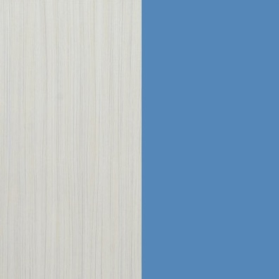 Meblar Komoda Komi KM7 Farba: Modrá