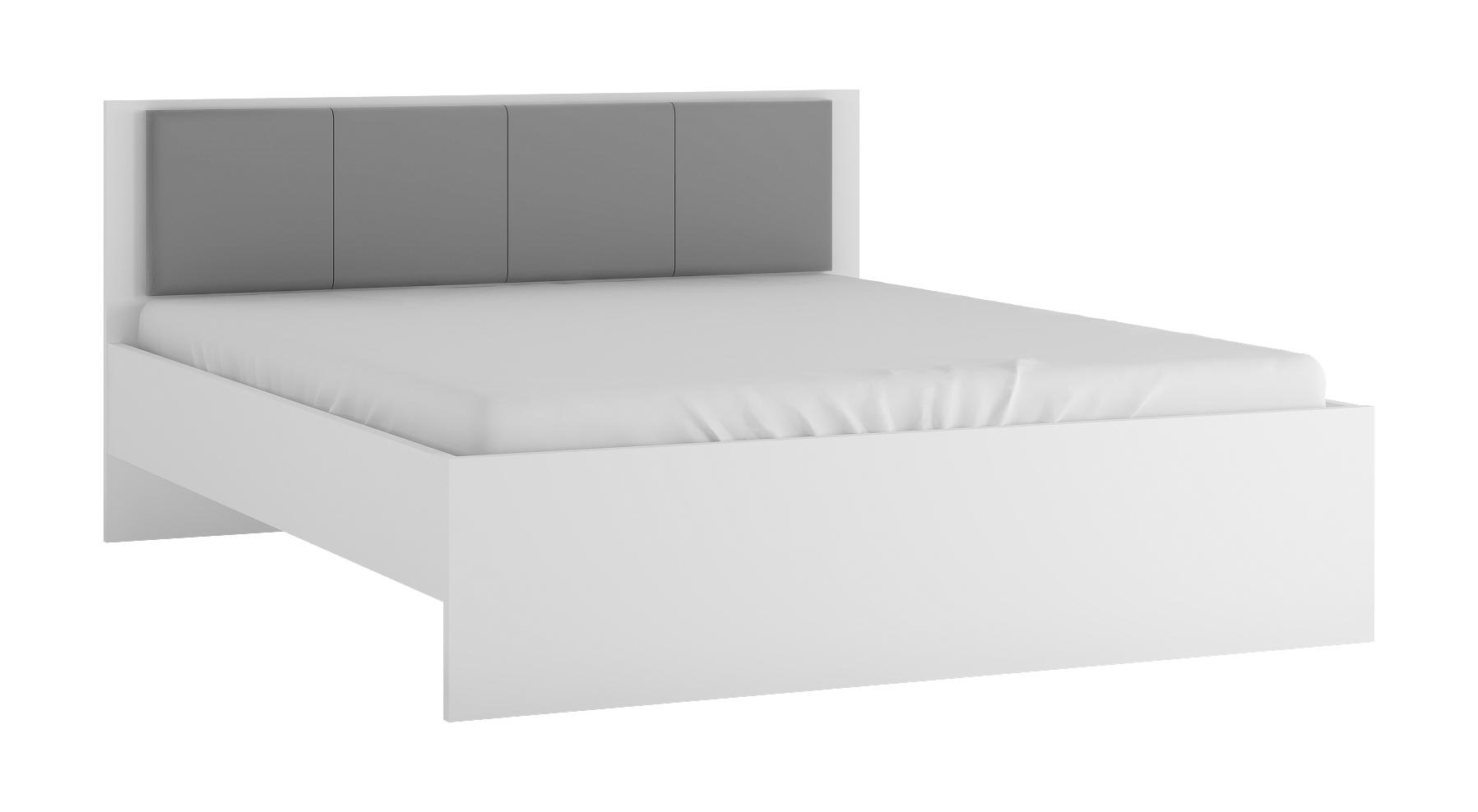 ArtExt Manželská posteľ Boston BOS Z13 Prevedenie: Posteľ BOS Z13