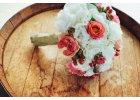 Svadobné víno - ružové