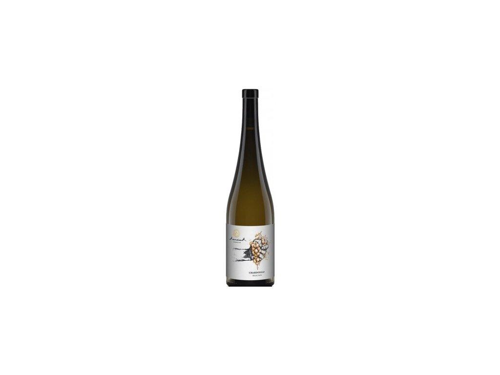 Chardonnay selection