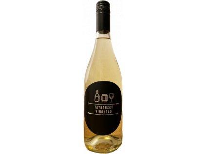 tankove vino biele