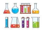Laboratórne chemikálie