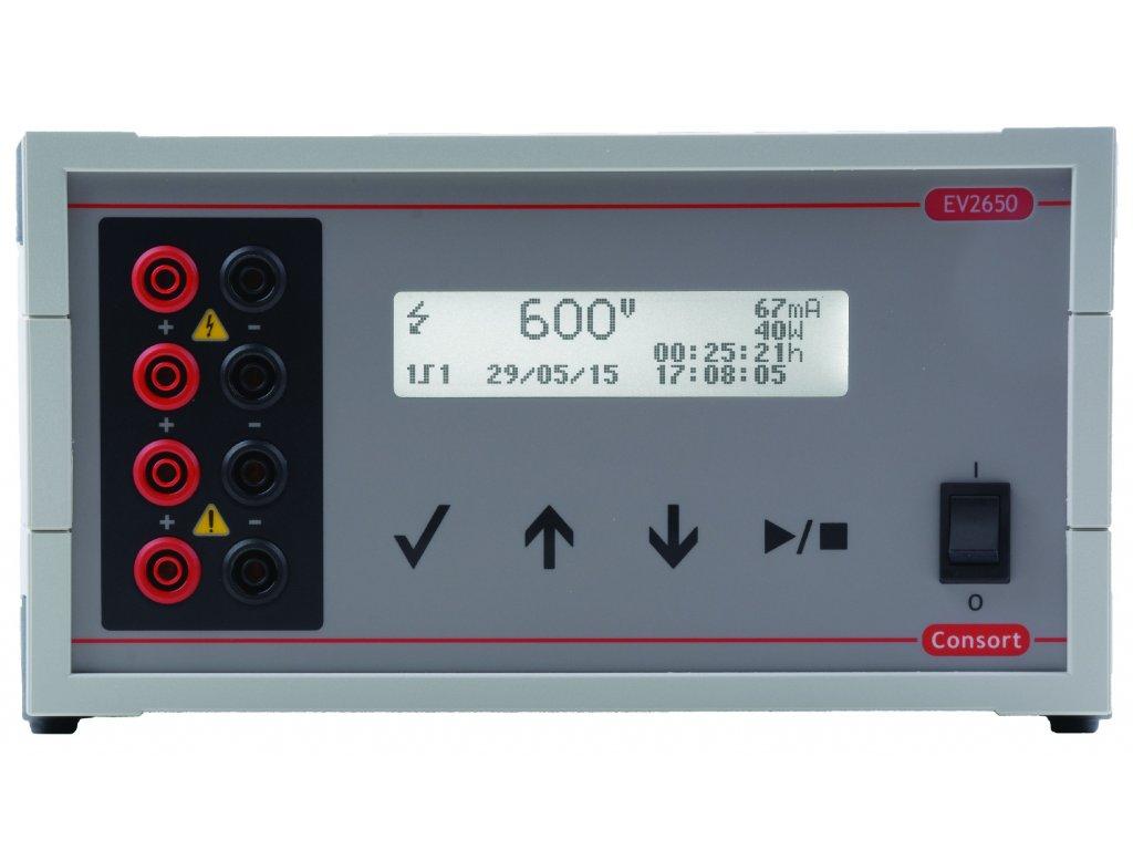 Elektroforetický zdroj EV2000