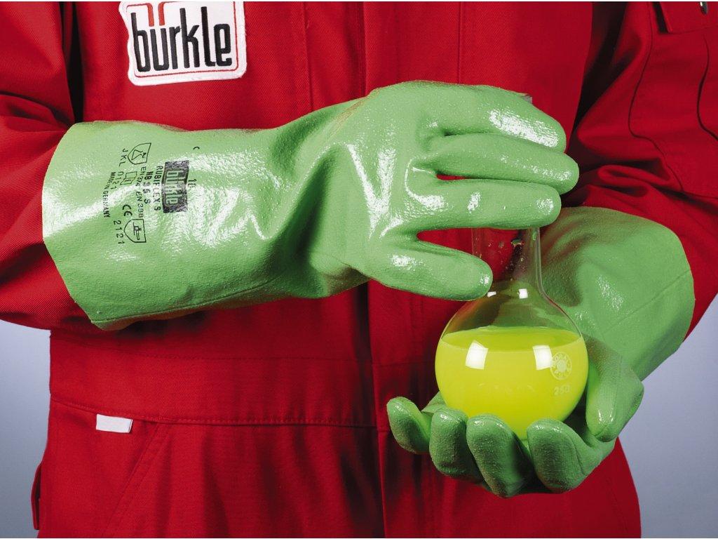 2507 0002 schutzhandschuhe rubiflex kurz anwendung