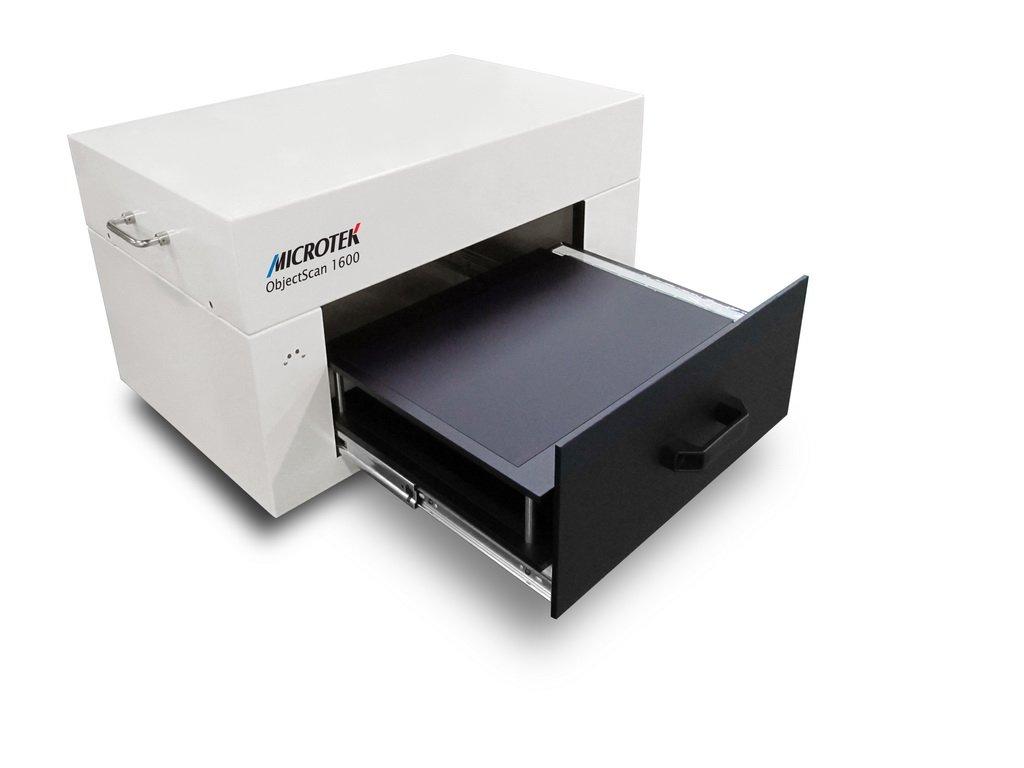 Microtek Objectscan 1600