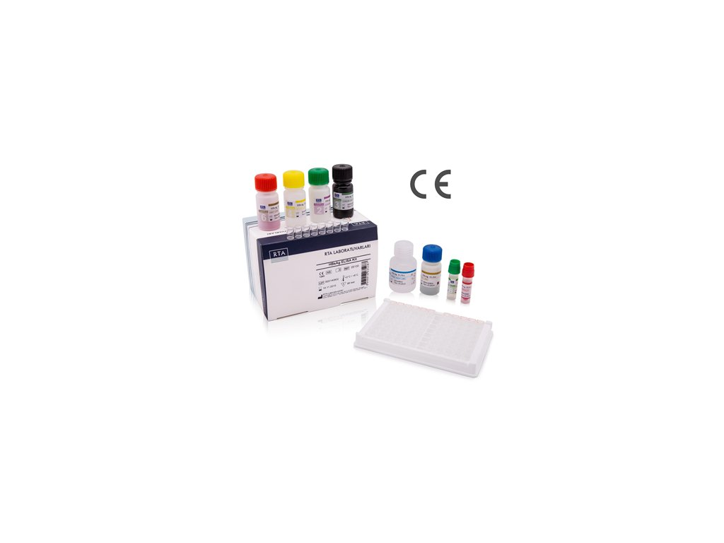 Anti HCV ELISA Kit