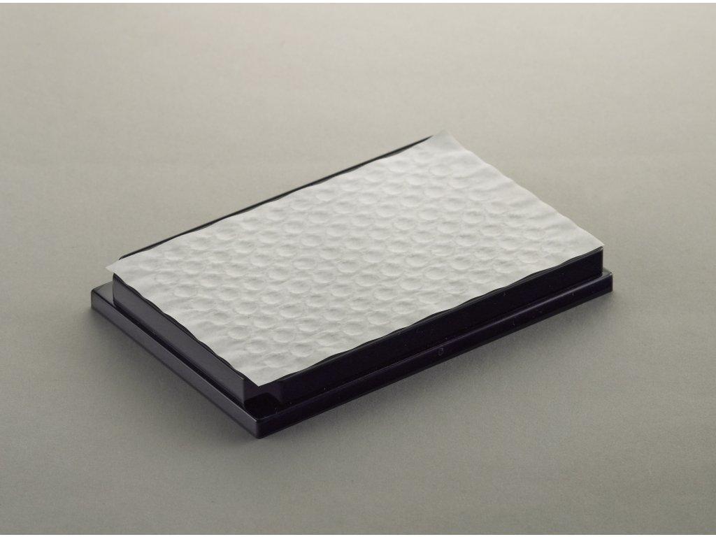 Gas Permeable Heat Seal Mk 2, Roll (610M x 78mm), 1 roll