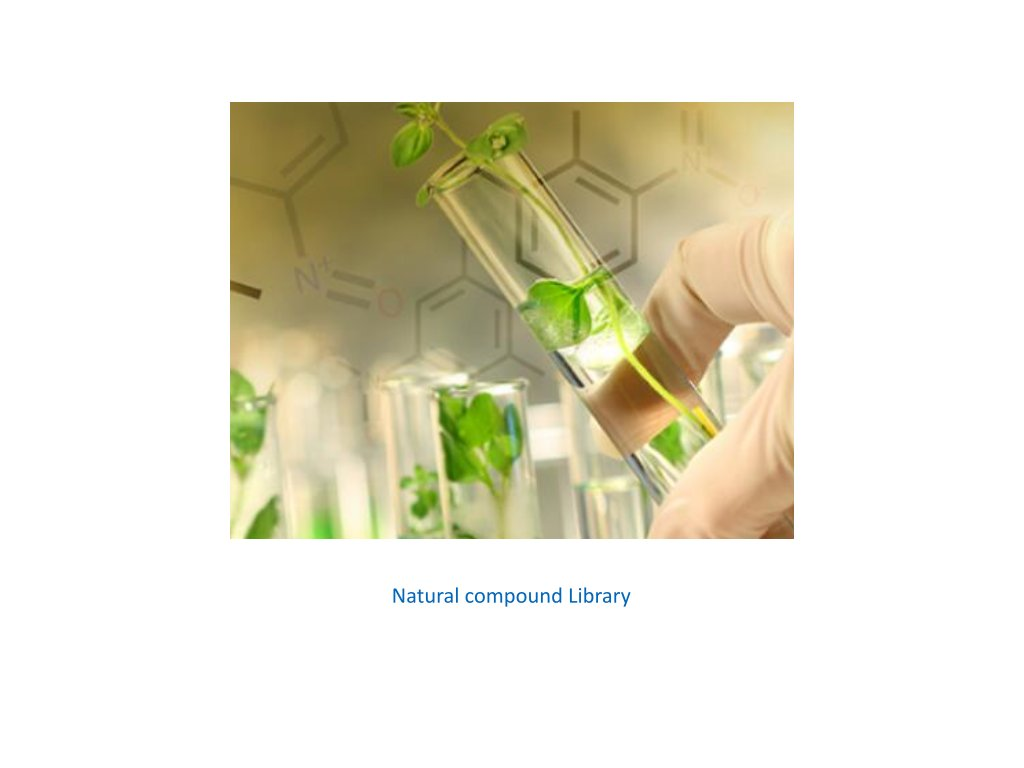natural compound library