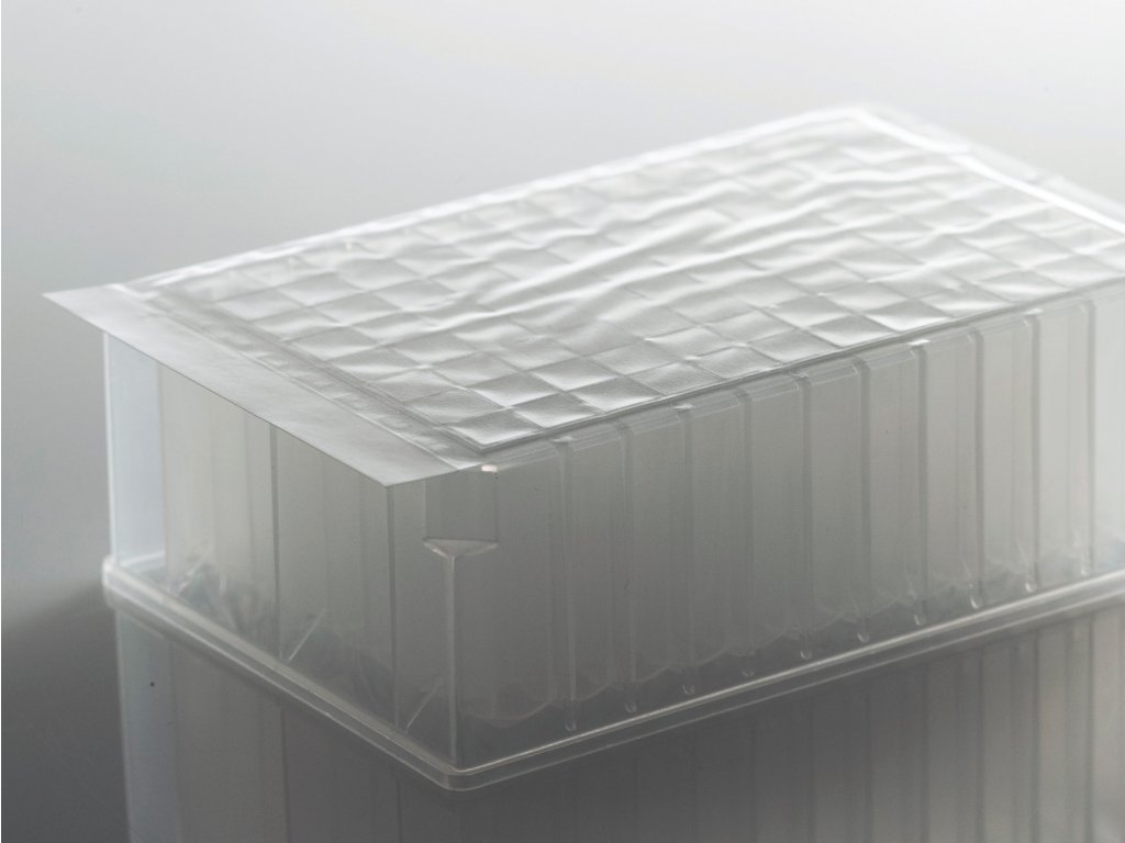 Microplate Adhesive Plate Seal