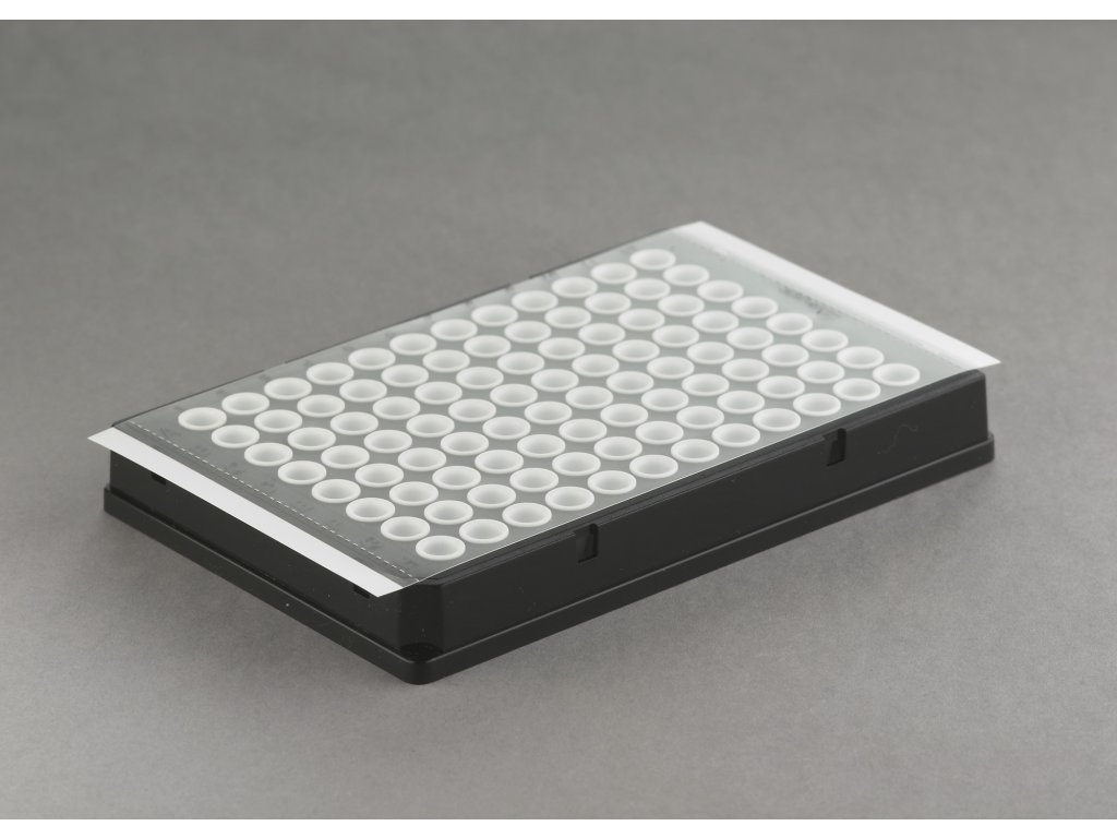 qPCR adhesive clear plate seals