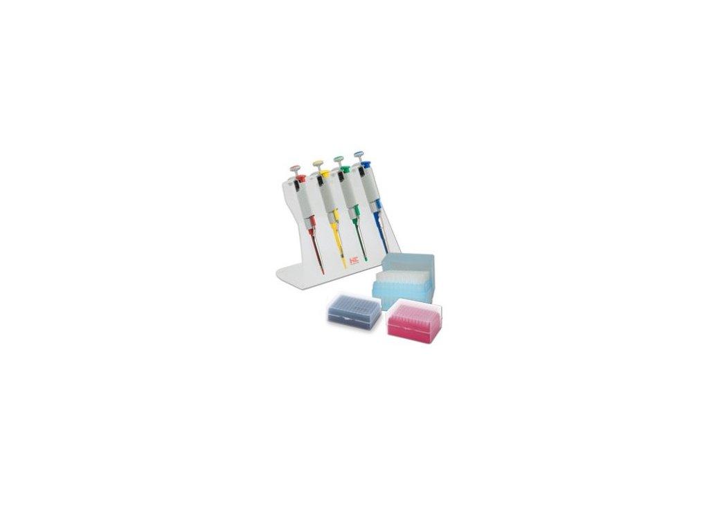 Labmate Pro Starter 4 pack