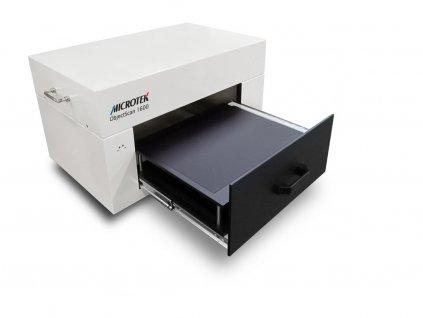 ObjectScan 1600