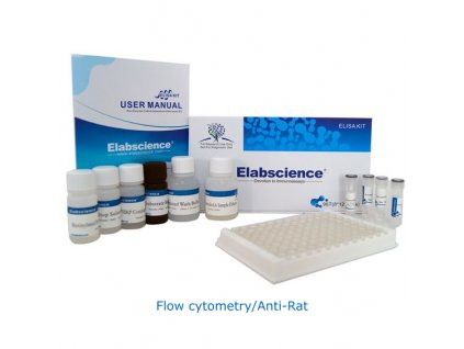 flow cytometry anti rat antibody