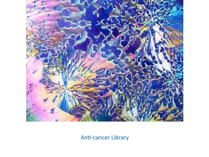 anti cancer library