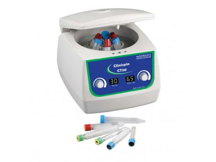 Clinispin CT20