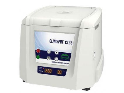 clinispin CT25