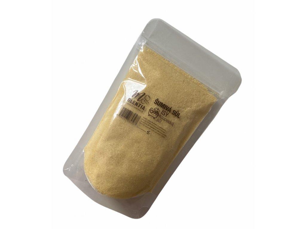 Šumivá sůl ISY