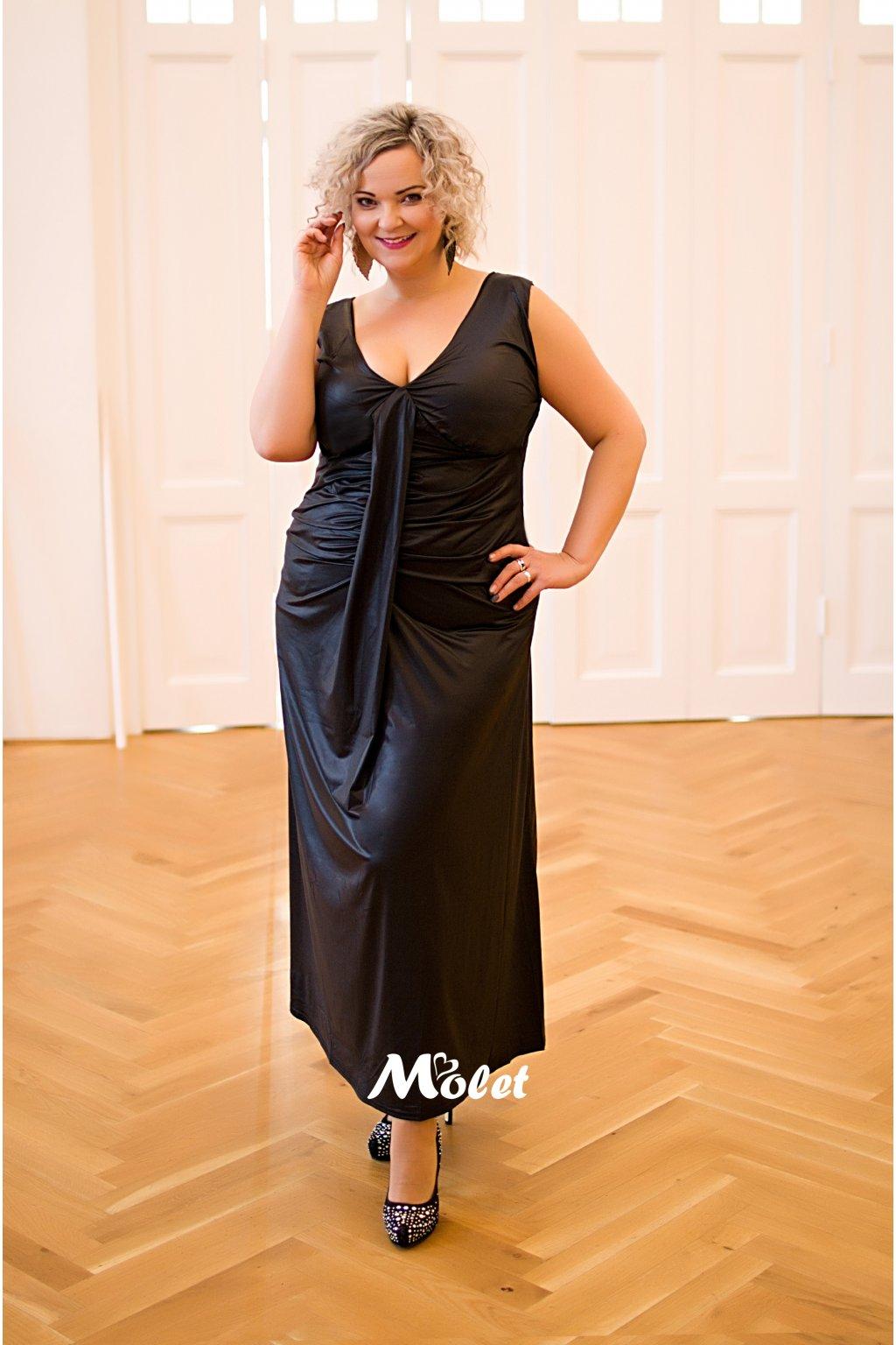 Oldstreet černé šaty
