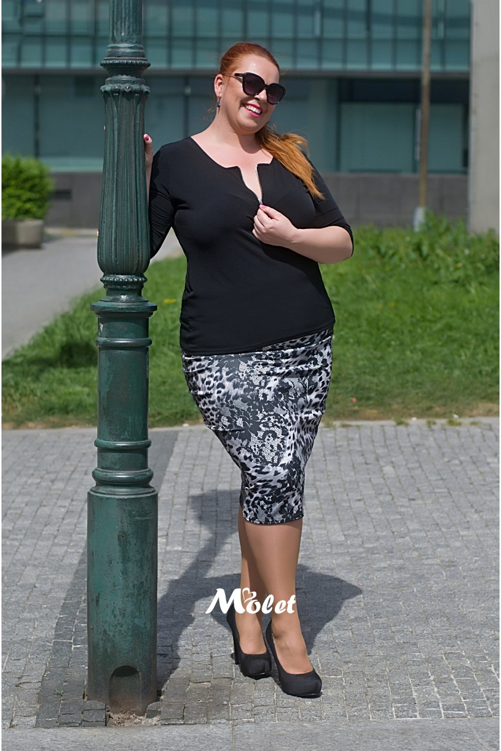sukně Molet.cz