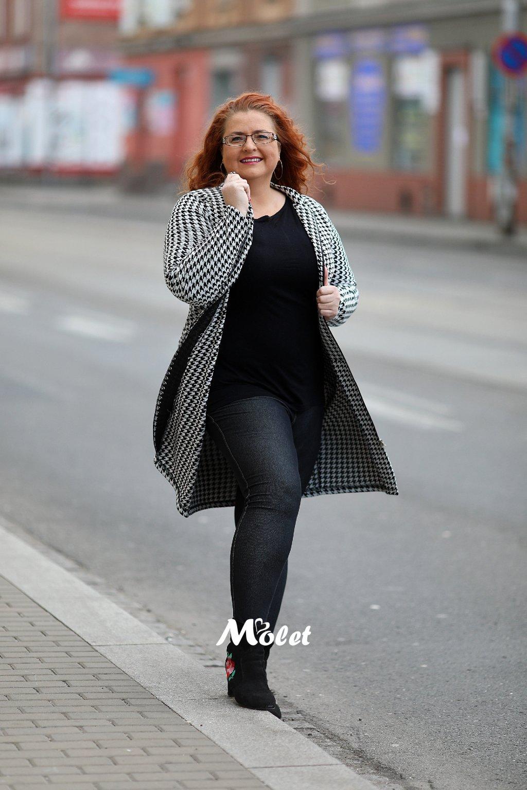 kabát molet.cz