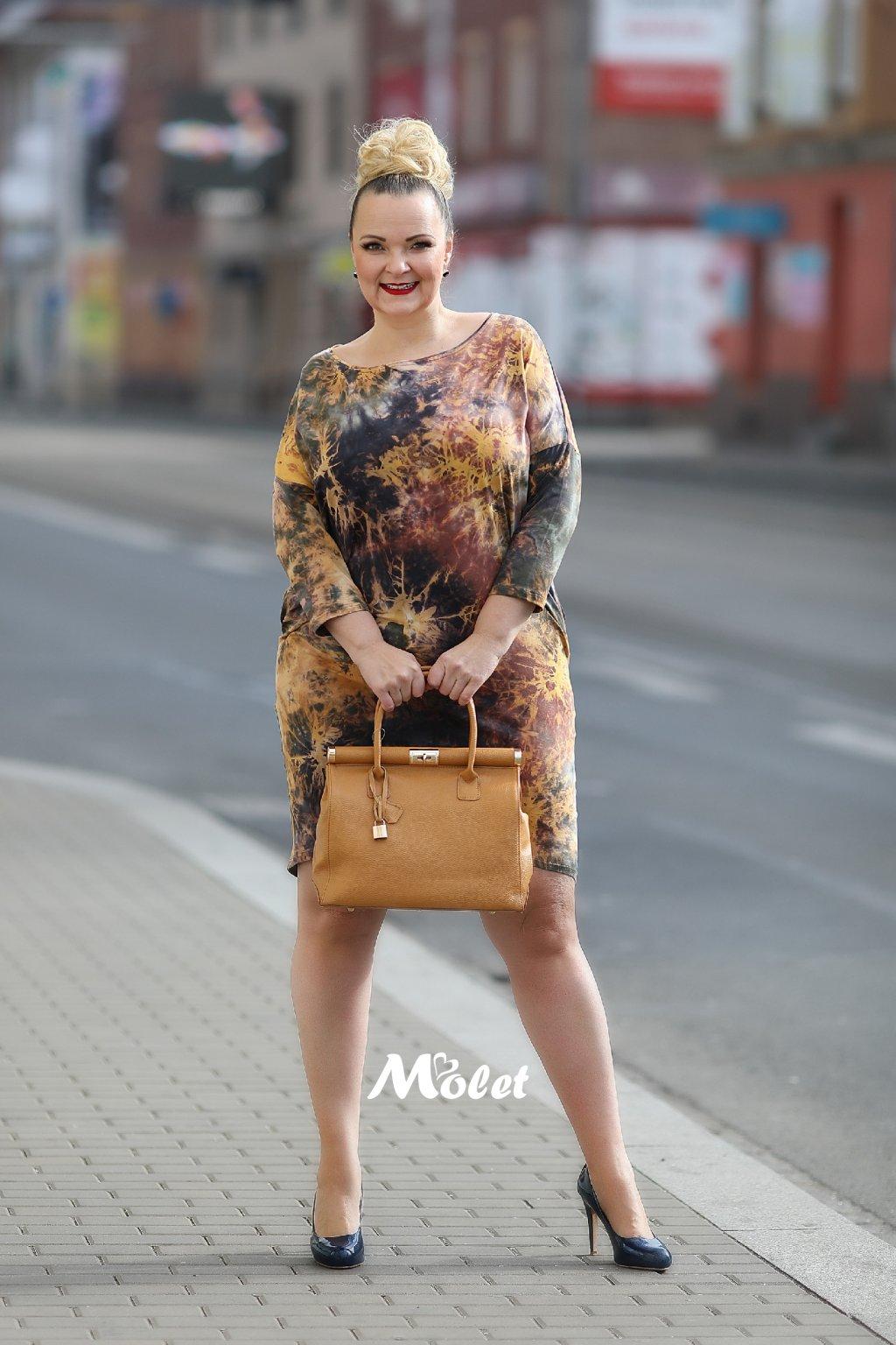 šaty Molet.cz