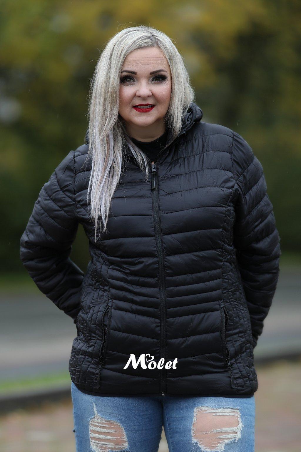 bunda Molet.cz