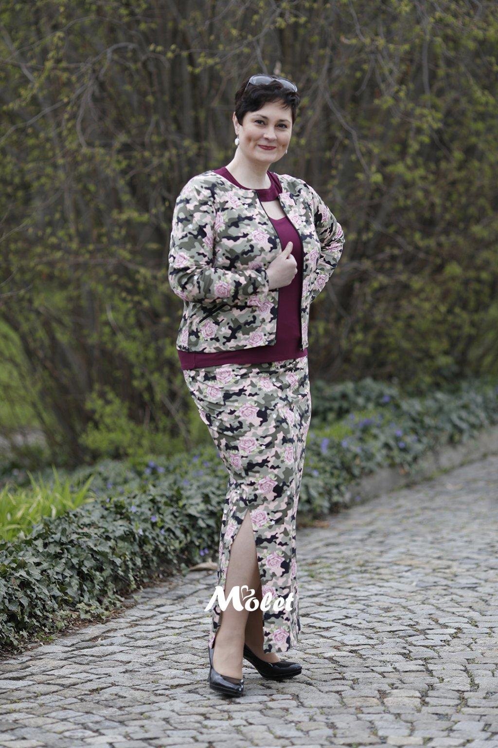 móda pro ženy Molet.cz