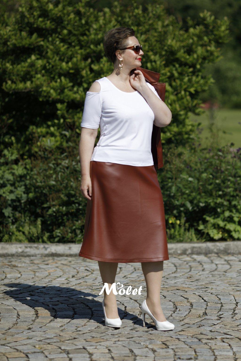 eko kůže oblečení Molet.c