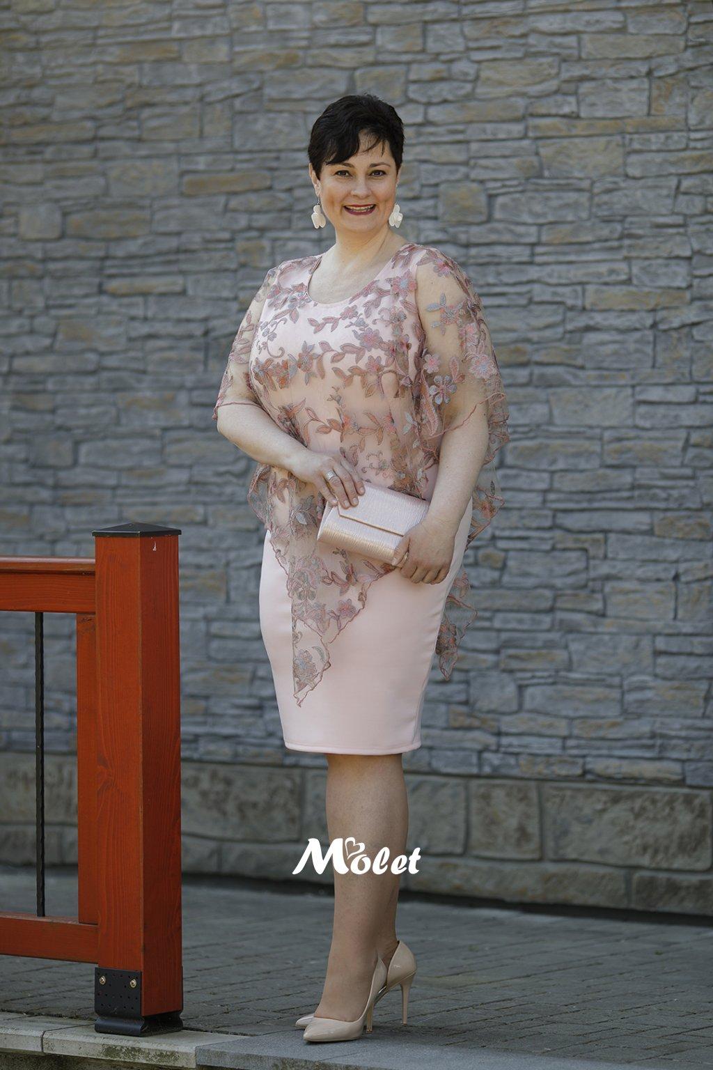 společenské šaty Molet.cz